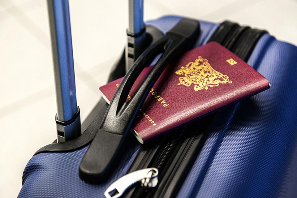 luggage 2